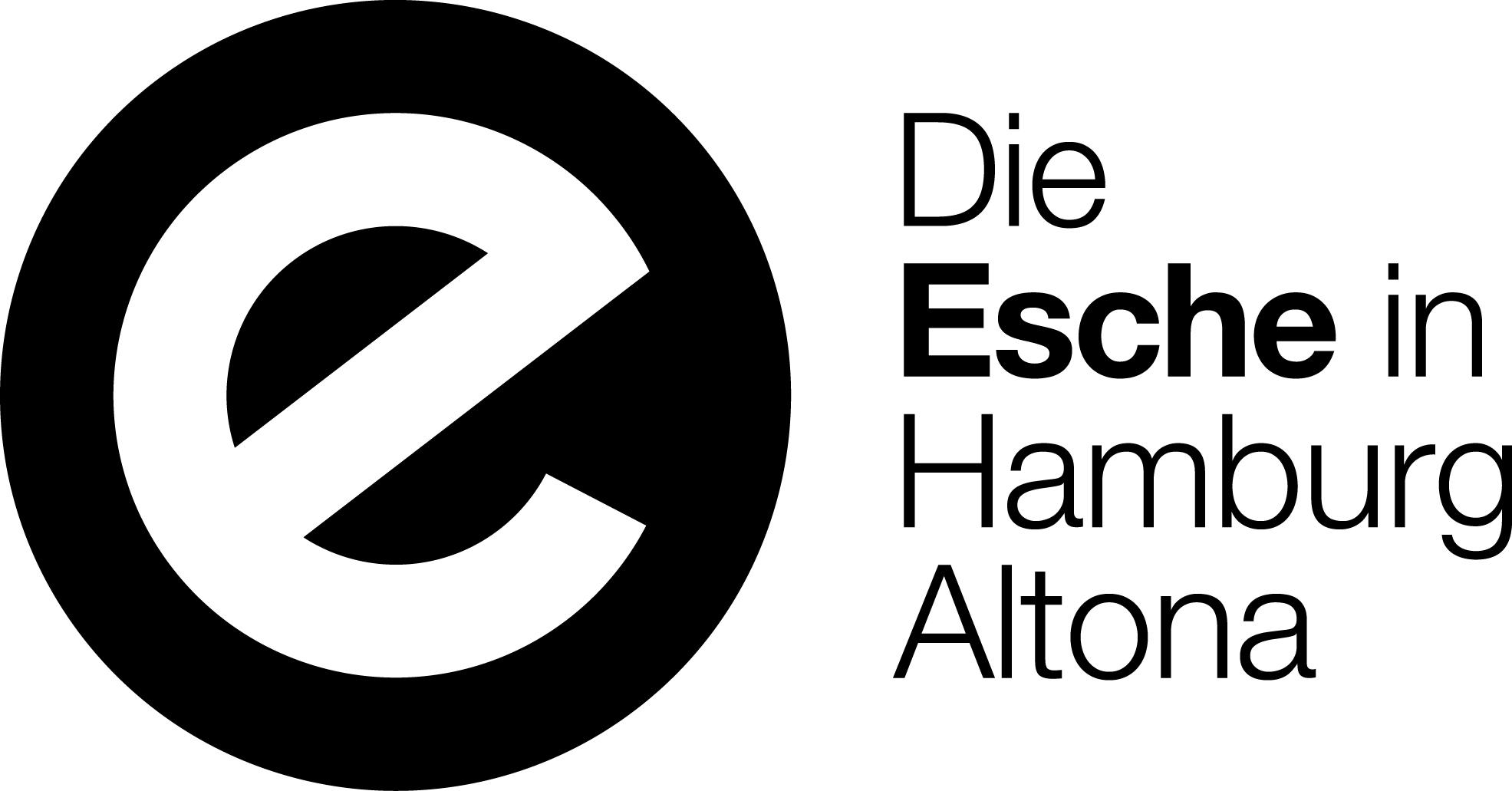 Esche Hamburg Logo