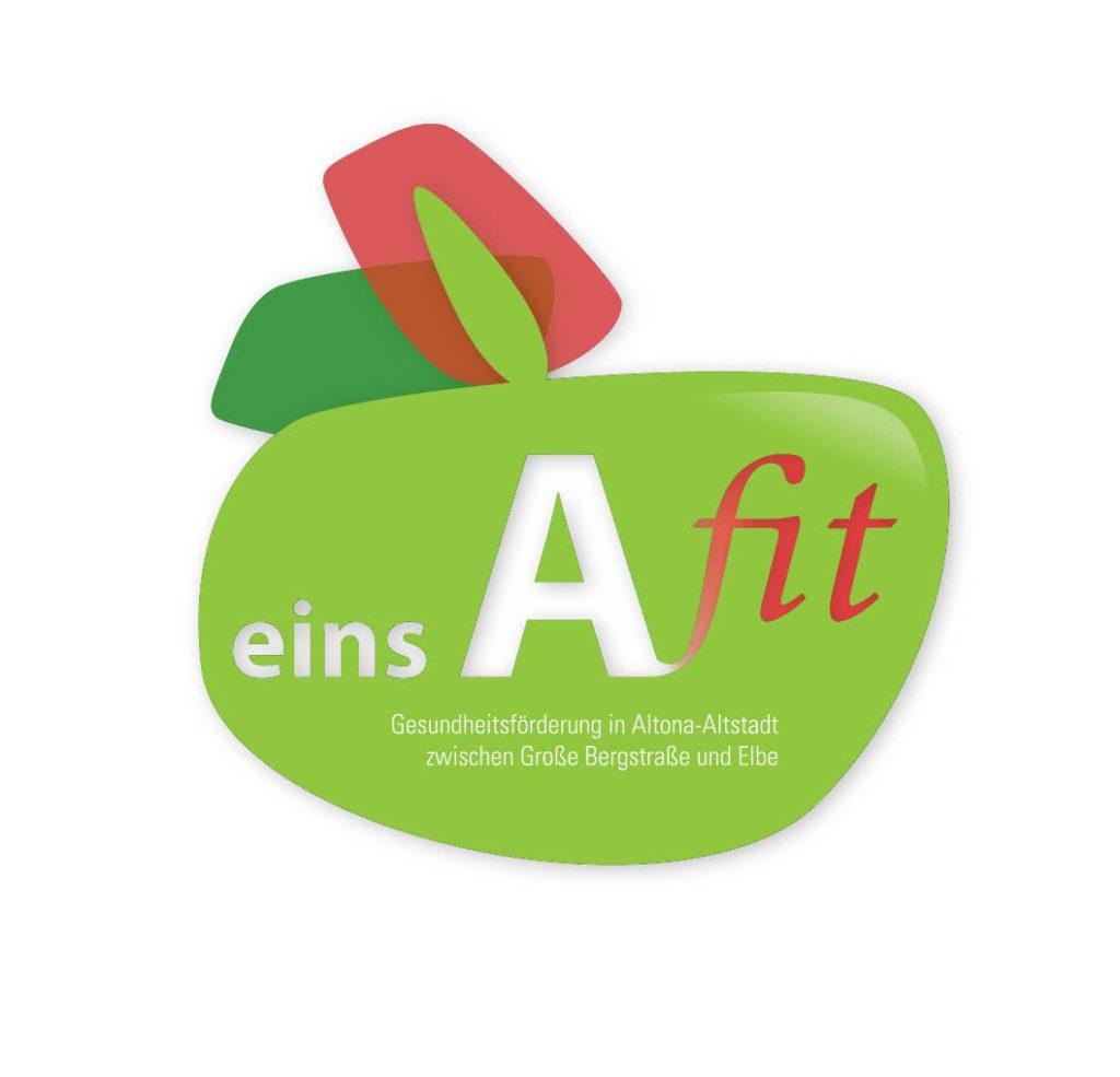 """eins A fit,""""Koordinierungsbaustein für Gesundheitsförderung"""" in Altona-Altstadt,"""